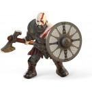 Mega Construx Heroes God Of War Kratos