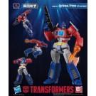 Flame Toys Furai Model Optimus Prime G1 Version