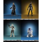 Star Wars The Vintage Collection Wave 22 Set of 4
