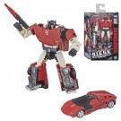 Transformers War For Cybertron Siege Deluxe Sideswipe