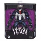 Figura de acción de Marvel Legends Deluxe Monster Venom