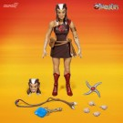 Super 7 Thundercats Ultimate Pumyra Action Figure