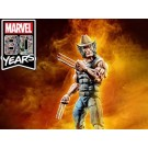 Marvel Legends 80th Anniversary Cowboy Logan Action Figure
