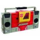 Transformers G1 Reissue Blaster ( Import )