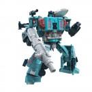 Transformers War For Cybertron Earthrise Leader Doubledealer