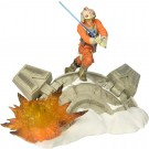 Star Wars Black Series Luke Skywalker Centrepiece
