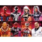 Marvel Legends Spider-Man Kingpin Set of 7