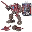 Transformers War For Cybertron Siege Deluxe Flywheels ( Skytread )