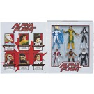 Marvel Legends Alpha Flight Acción Figura Conjunto