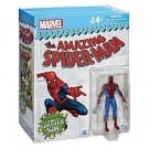 Marvel 3.75 pulgadas Spiderman Vs el siniestro seis Box Set