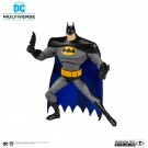 McFarlane DC Multiverse Batman The Animated Series Batman Action Figure