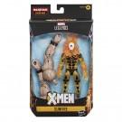 Marvel Leyendas Edad del Apocalipsis Sunfire 6 pulgadas Figura de acción ( Sugar Man BAF )