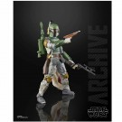 Star Wars The Black Series Archive Boba Fett