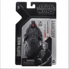 Star Wars Archive Series Darth Maul Action Figure