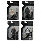 Star Wars Archive Collection Wave 2 Set of 4