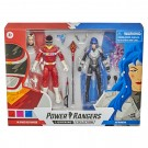 Power Rangers Lightning Collection Red Ranger Vs Astronema 2 Pack