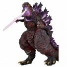 NECA Atomic Blast Shin Godzilla ( 2016 )