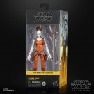 Star Wars The Black Series Aurra Sing Clone Wars Action Figure