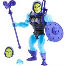 Masters Of The Universe Origins Deluxe Battle Armour Skeletor