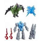 Transformers Siege War For Cybertron Battle Masters Wave 2 Set Of 2