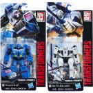 Transformers Power Of The Primes Battletrap Set of 2