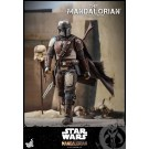 Hot Toys Star Wars The Mandalorian 1/6th Scale Figure