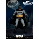 Batman The Dark Knight devuelve la figura de acción a escala 1/9 de Batman Dynamic 8ction Heroes