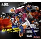 BRAND NEW - Perfect Effect PE-DX06 - Beast Gorira