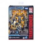 Transformers Studio Series Deluxe Bumblebee Revenge of the Fallen Action Figure