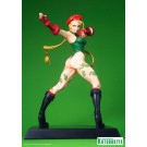 Bishoujo Street Fighter Cammy 1/7 Statue 2nd Version