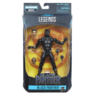 Marvel Legends 6' Black Panther Movie Black Panther