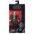 Star Wars Black Series DJ (Canto Bight ) Damaged Box