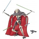 Star Wars Black Series Deluxe General Grievous