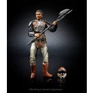 Star Wars The Black Series Lando Skiff Guard Disguise