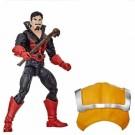 Marvel Legends X-Men Black Tom Cassidy Action Figure