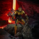 Transformers War For Cybertron Kingdom Deluxe Blackarachnia