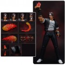 King of Fighters '98 Kyo Kusanagi 1:12 Scale Action Figure