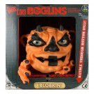 Boglins Dark Lord Blobkin ( Glow in the Dark )