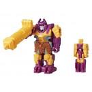Transformers Prime Master Quintus Prime & Bludgeon