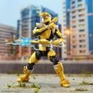 Power Rangers Lightning Collection Beast Morphers Gold Ranger