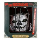 Boglins Dark Lord Bog O Bones ( Glow in the Dark )