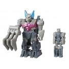 Transformers Prime Master Megatronus & Bomb Burst