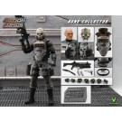 Action Force Bone Collector 1/12 Action Figure