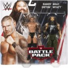 WWE Battle Pack Series 50 Bray Wyatt & Randy Orton