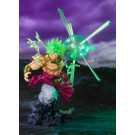 Dragon Ball Z FiguartsZERO Super Saiyan Broly 2020 Event Exclusive PVC Statue