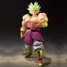 Dragon Ball Broly S.H. Figuarts Colour Edition Exclusive