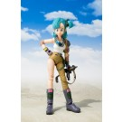 Dragon Ball Bulma S.H Figuarts Action Figure