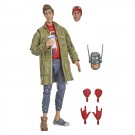 Marvel Legends Into the Spiderverse Peter B Parker