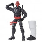 Marvel Legends Night Thrasher Kingpin Wave