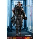 Hot Toys Cable 1/6th Scale Action Figure